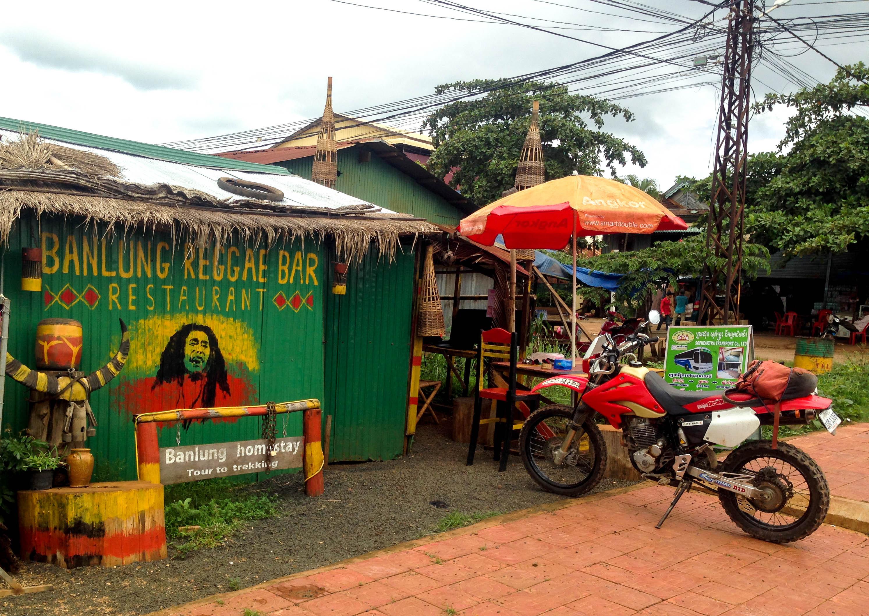 Banlung Reggae Bar and Homestay