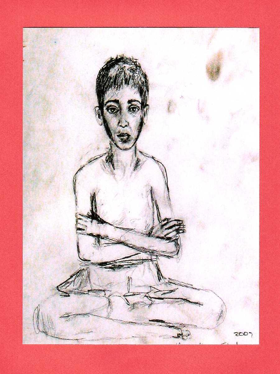Straßenkinder Bombay – Hilke Thor Straten