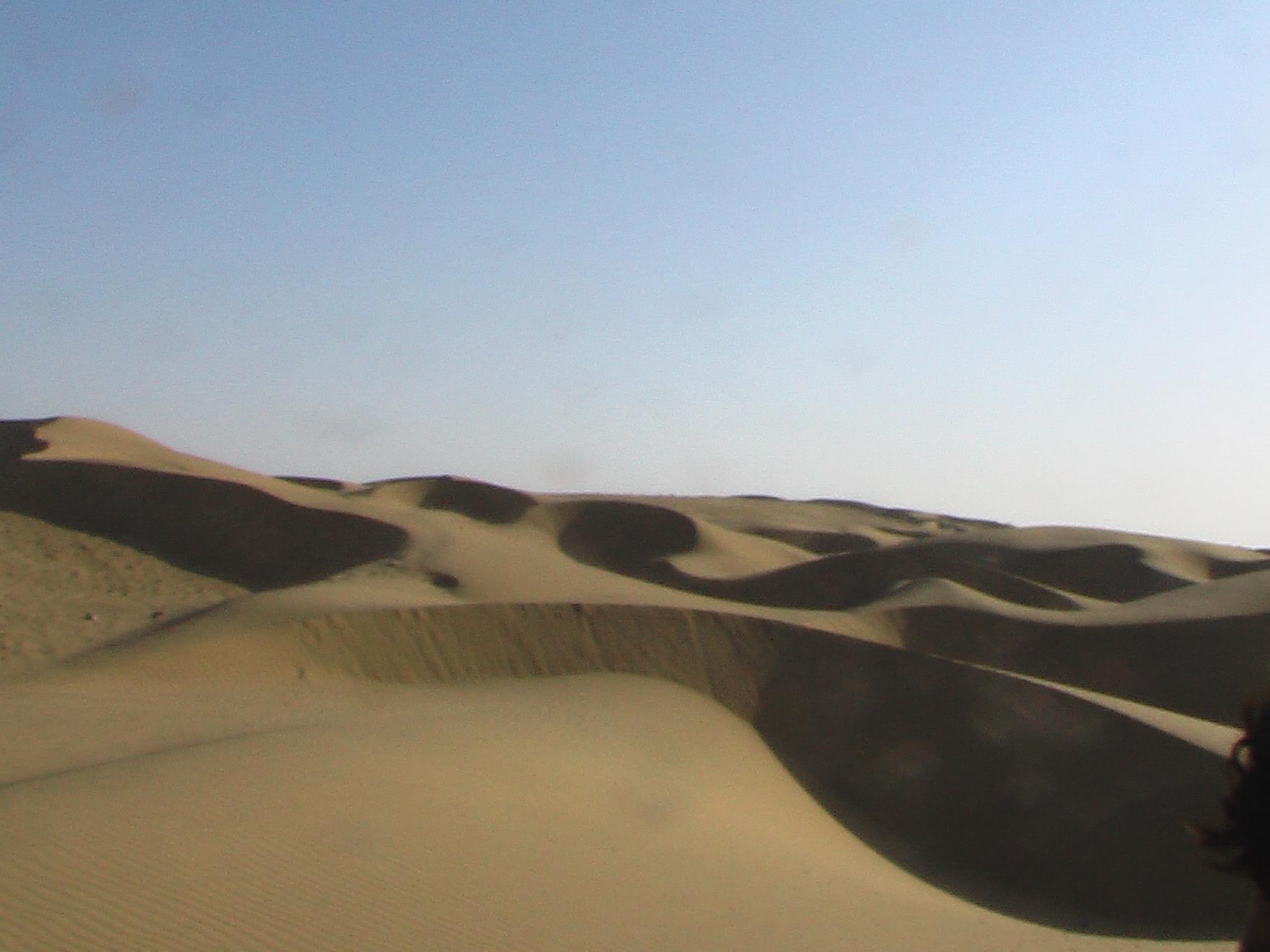 Rajasthan Sun (Part 2)
