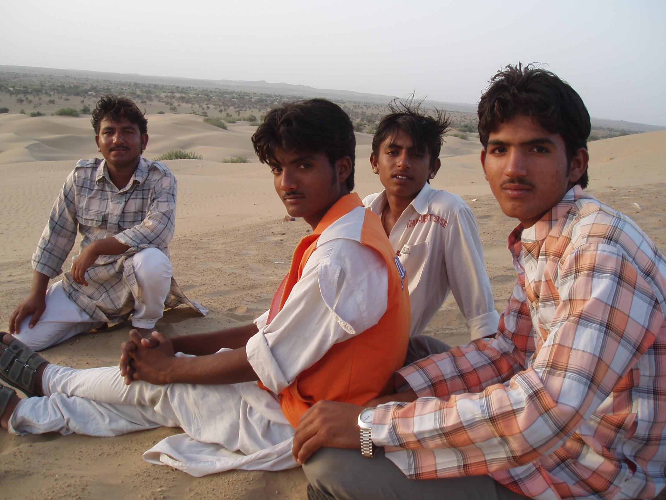 Rajasthan Sun (Part 4)