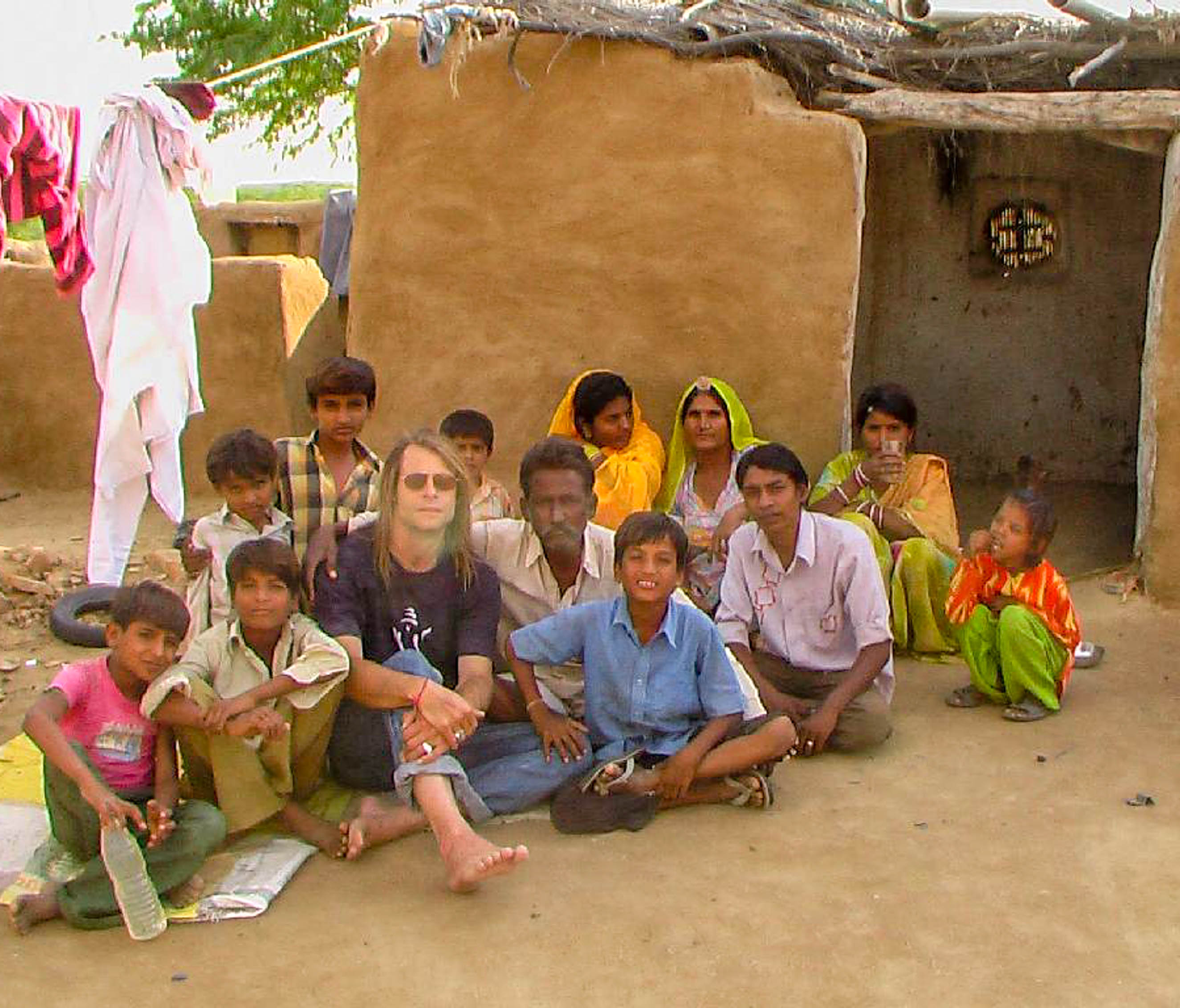 Rajasthan Sun (Part 9)