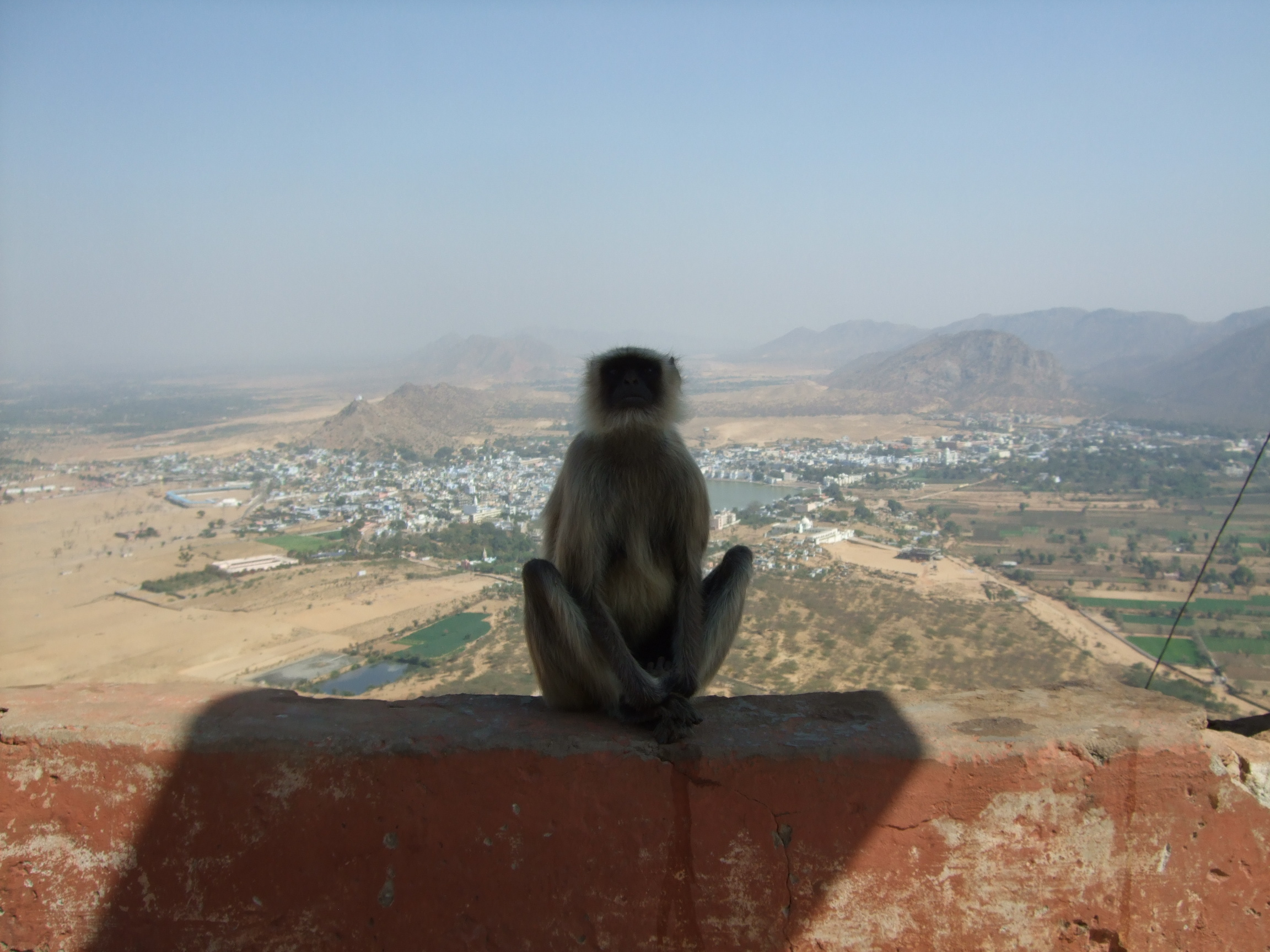 Rajasthan Sun (Part 6)